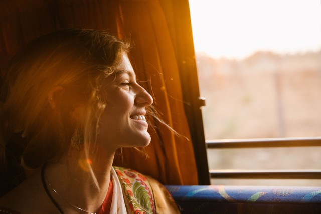 How to choose the best bus seats when travelling in Brazil