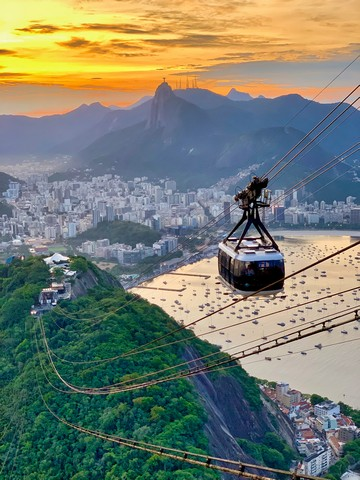 Buying bus tickets as a foreigner - Rio de Janeiro tickets